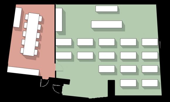 affitto-sale-riunioni-bologna-planimetria
