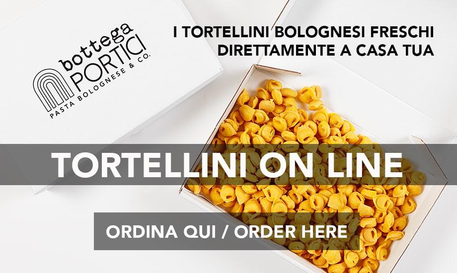 Tortellini online